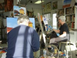 Adult Painting Class